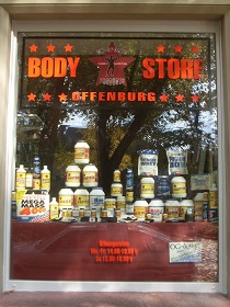 Body-Store Offenburg
